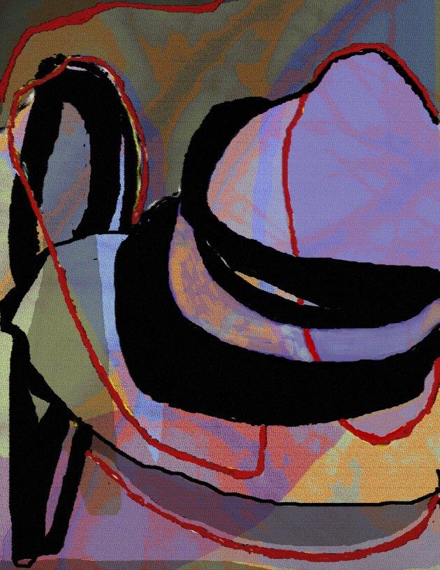 "Untitled - digital image - 8"" x 10"""